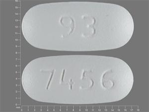 Image of Glipizide-Metformin