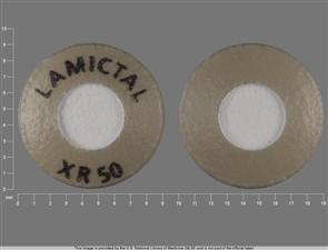 Image of LaMICtal XR Patient Titration Kit (Blue)