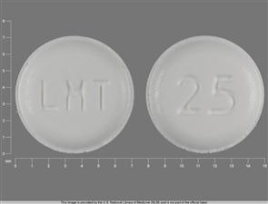Image of LaMICtal ODT Patient Titration Kit (Orange)