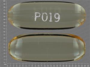 Image of Omega-3-Acid Ethyl Esters