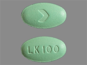 Image of Losartan Potassium