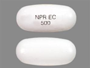 Image of EC-Naprosyn