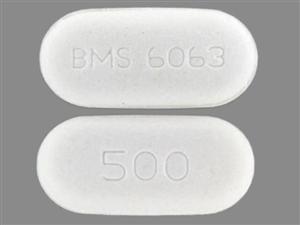 Image of Glucophage XR