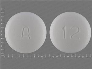 Image of MetFORMIN Hydrochloride